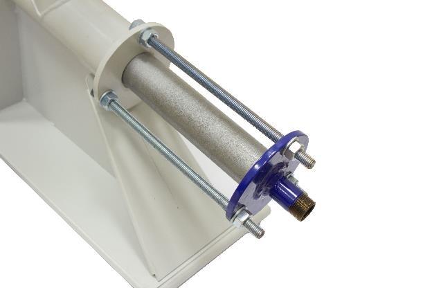 Инъекционный насос KSG706M для насадок